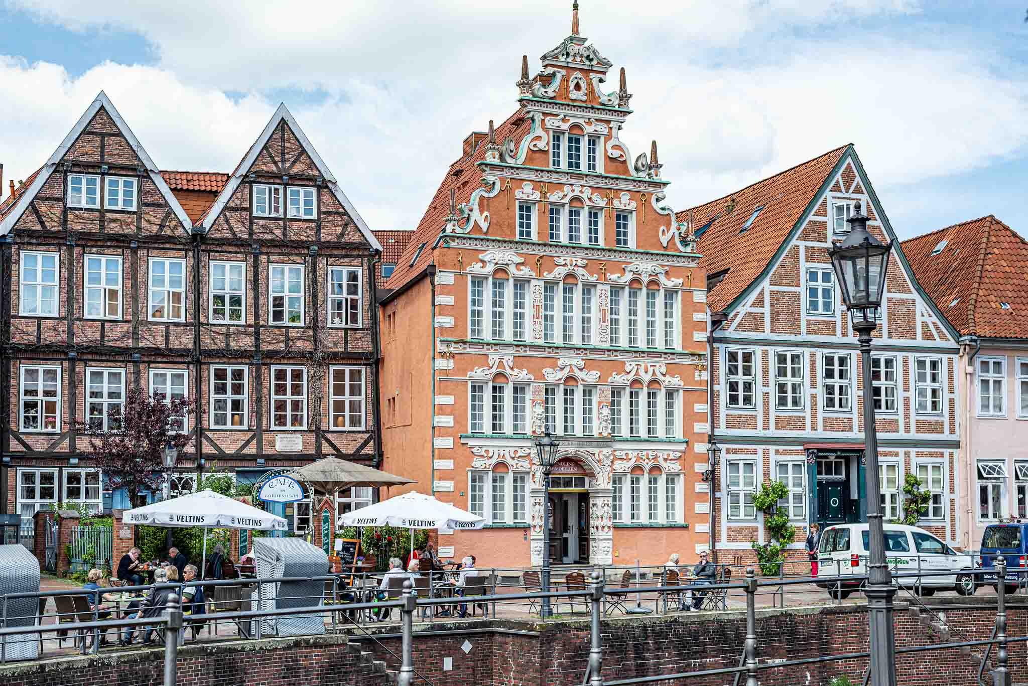 Urlaub in Norddeutschland