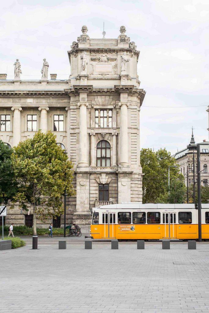 Tipps für ein Wochenende in Budapest