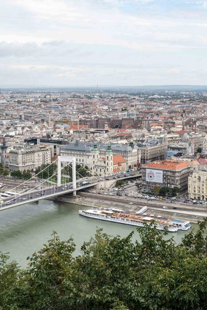 Tips für Budapest