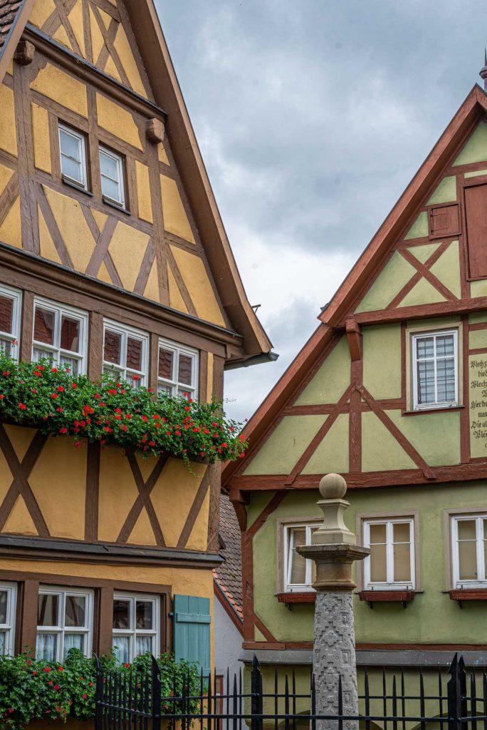 Ausflugsziele in Bayern – Rothenburg ob der Tauber