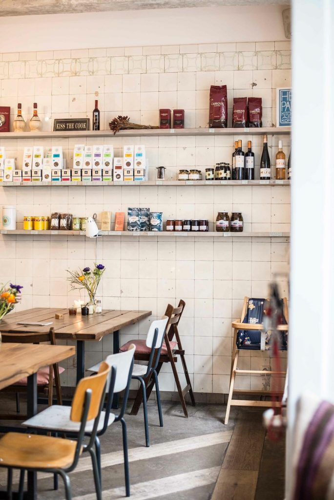 Food Guide für Hamburg
