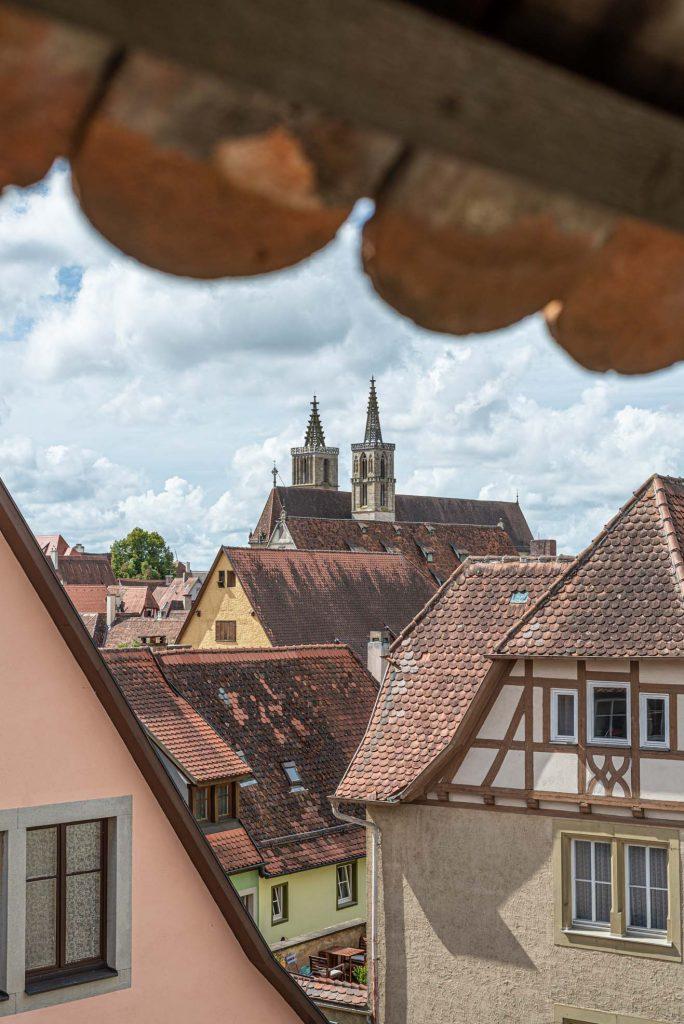 Tipps für Rothenburg ob der Tauber