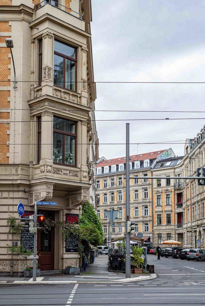 Tipps für ein Wochenende in Leipzig
