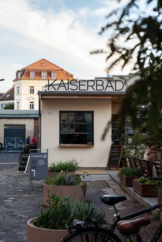 Die coolsten Stadtviertel in Leipzig