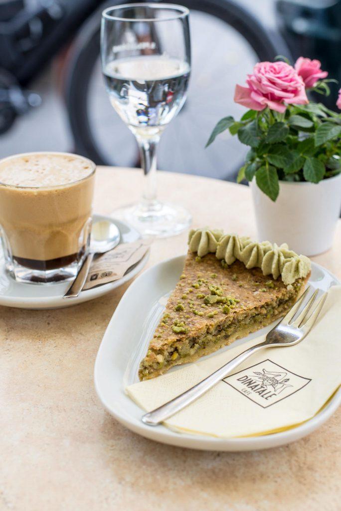 Italienisches Café Dinatale in München