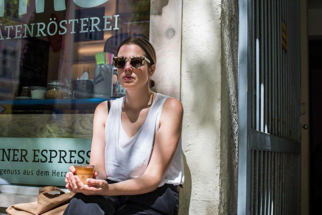 Coffee Guide München
