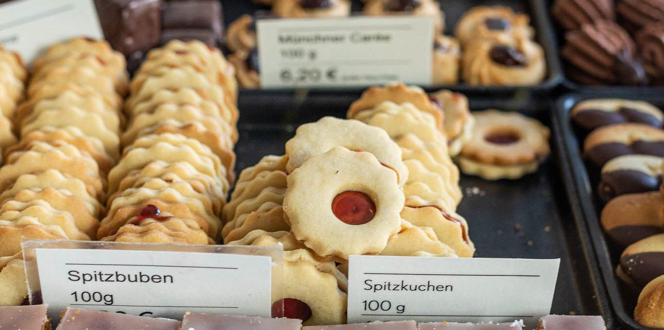 Die besten Plätzchen in München