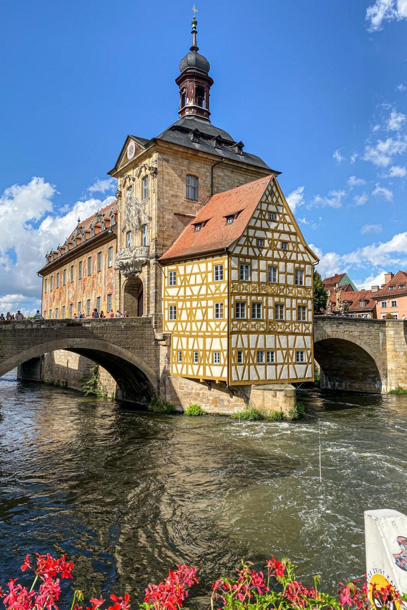 Tipps für einen Ausflug nach Bamberg