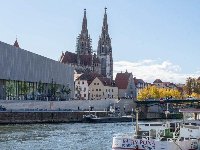 Tipps für Regensburg