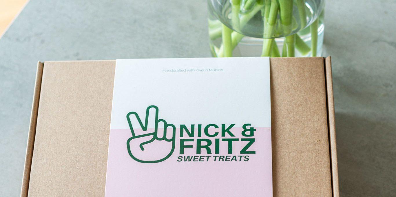 Nick & Fritz Baking Kits aus München